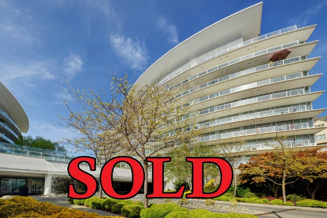 Songhees Condo sold by David Stevens