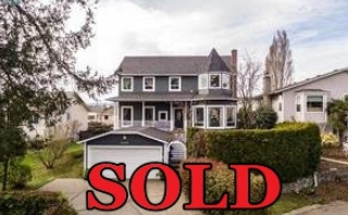Sold by David Stevens Saanich West