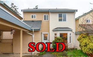 Townhouse sold by David Stevens RLP